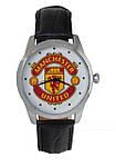 Часы наручные мужские Манчестер Юнайтед., фото 2