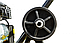 Виброплита 3 л.с Sturm PC8805DK віброплита, фото 3