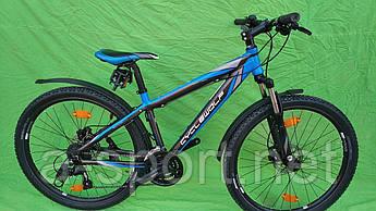 Гірський велосипед Cyclewolf новий на гідравліці