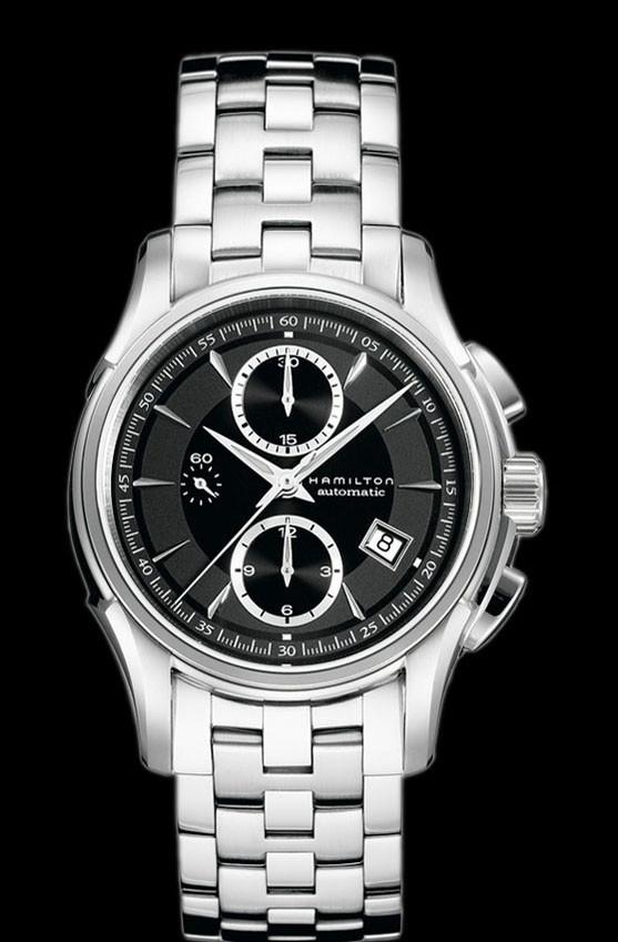 Мужские часы Hamilton H32616133