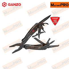 26 в 1 мультитул Multi Tool Ganzo G301-B