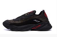 Чоловічі шкіряні кросівки Nike Air 270