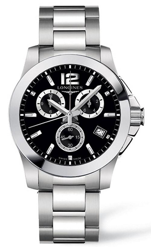 Мужские часы Longines L3.660.4.56.6