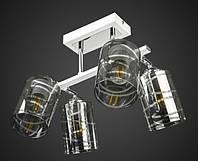 Люстра модерн 4 лампы AR-004966