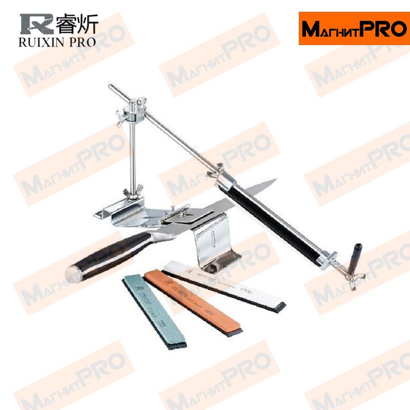 Точильный станок Ruixin Touch Pro Steel RX-003 (30081)