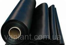 Пленка полиэтиленовая черная (строительная) 90 мкм вторичная