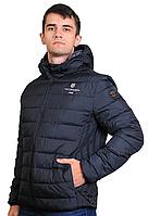 Осенне-весенняя куртка Tiger Force т. синяя