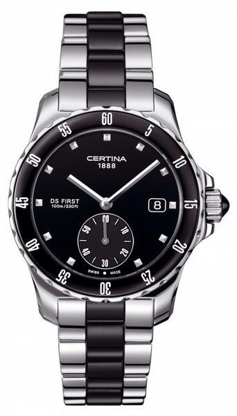 Женские часы Certina C014.235.11.051.01