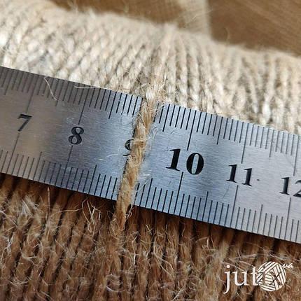 Шпагат джутовый 150 г, 2.5 мм, 2 нити, фото 2