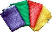Овощная сетка мешок для овощей от производителя разных цветов 20 кг 40х60 см