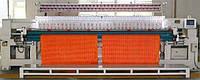 Вышивально-стегальная RPQE 233 –  Ширина поля стегания: 3375 мм