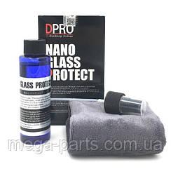 Жидкое стекло DPRO Nano Glass Protect защитная пленка для краски автомобиля (Made in Japan) 100мл.