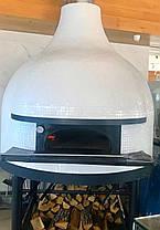 Печь на дровах Vulcan 130, фото 3