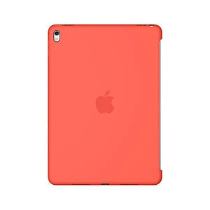 Чехол Silicone Case for iPad Pro 9.7 Apricot копия