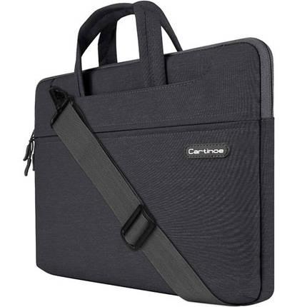 Сумка Cartinoe for MacBook 15 Gray, фото 2