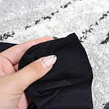 Гольфы женские капроновые № 207 (уп. 10 пар) Черные, фото 5