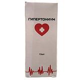 Гипертониум - средство от гипертонии, фото 2