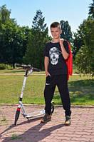 Всего 350грн Спортивний костюм НАЙК ЧЕРЕП-тройка Костюм для мальчиков, найк,детская одежда для школы