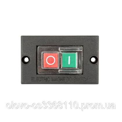 Кнопка для бетонозмішувача Budmonster