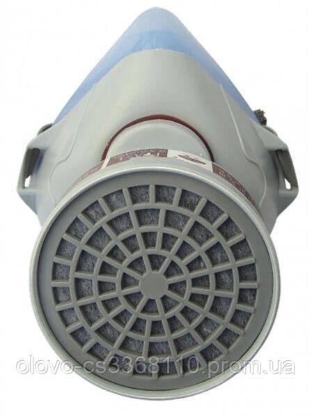 Респіратор STALKER 3М з одним фільтром Китай (DR-0037)