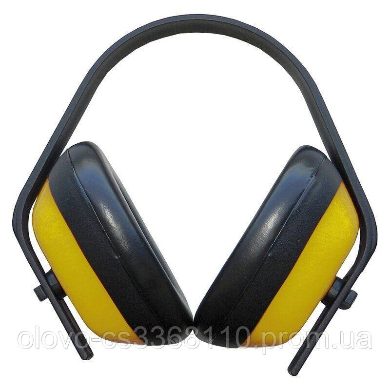 Навушники захисні Sigma (9431201)