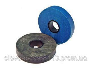 Ізоляційна стрічка ПВХ 15 мм, 10 м, синя
