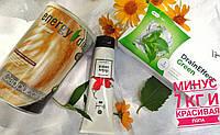 Набор Коктейль Горижоп от целлюлита Драйнэффект Быстро похудеть без диет сбросить вес после родов Энерджи диет