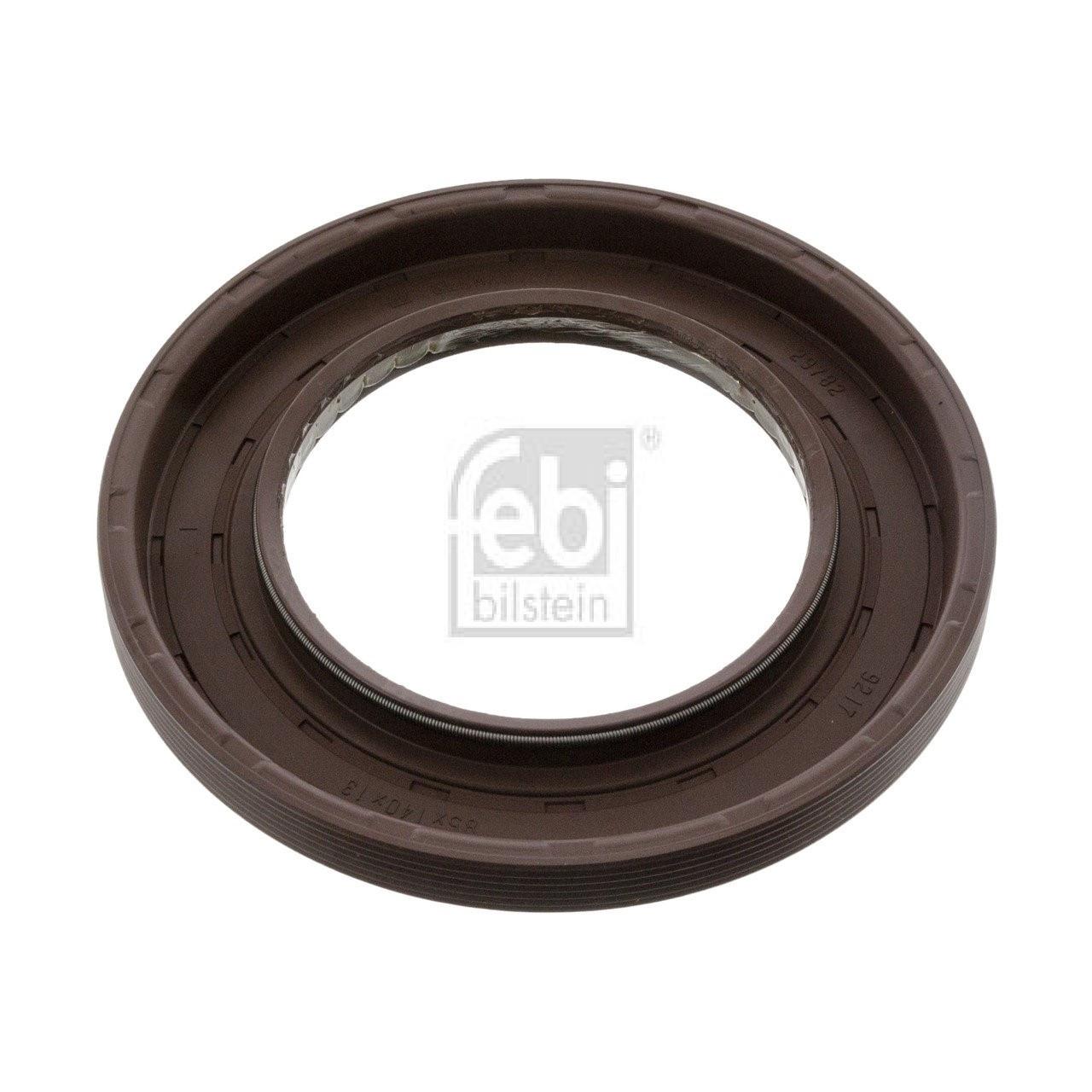Уплотняющее кольцо, Сальник дифференциала FEBI BILSTEIN 29782
