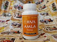 Амла Джива Аюрведа, Amla Jiva Ayurveda, 120 таблеток