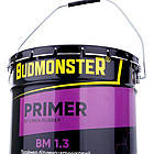 Праймер бітумно-каучуковий BudMonster, 18 л, фото 6