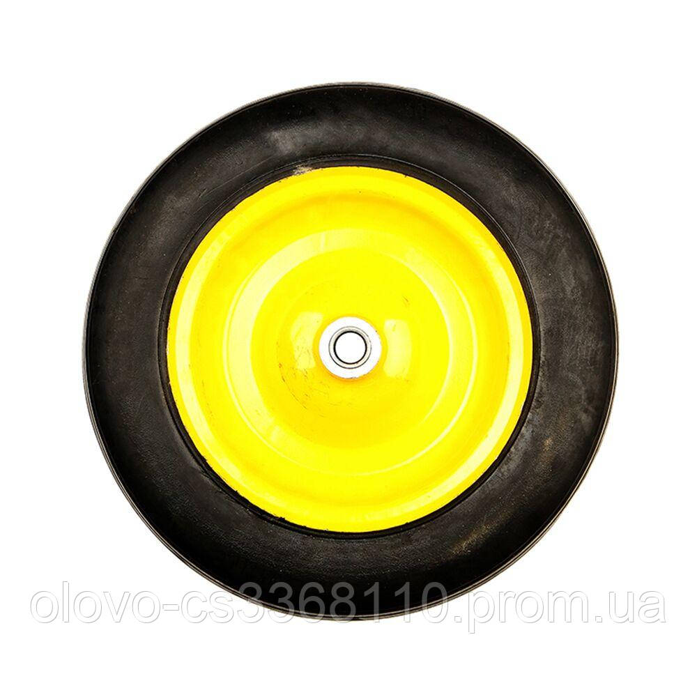Колесо лите посилене, 14х4 (01-013)
