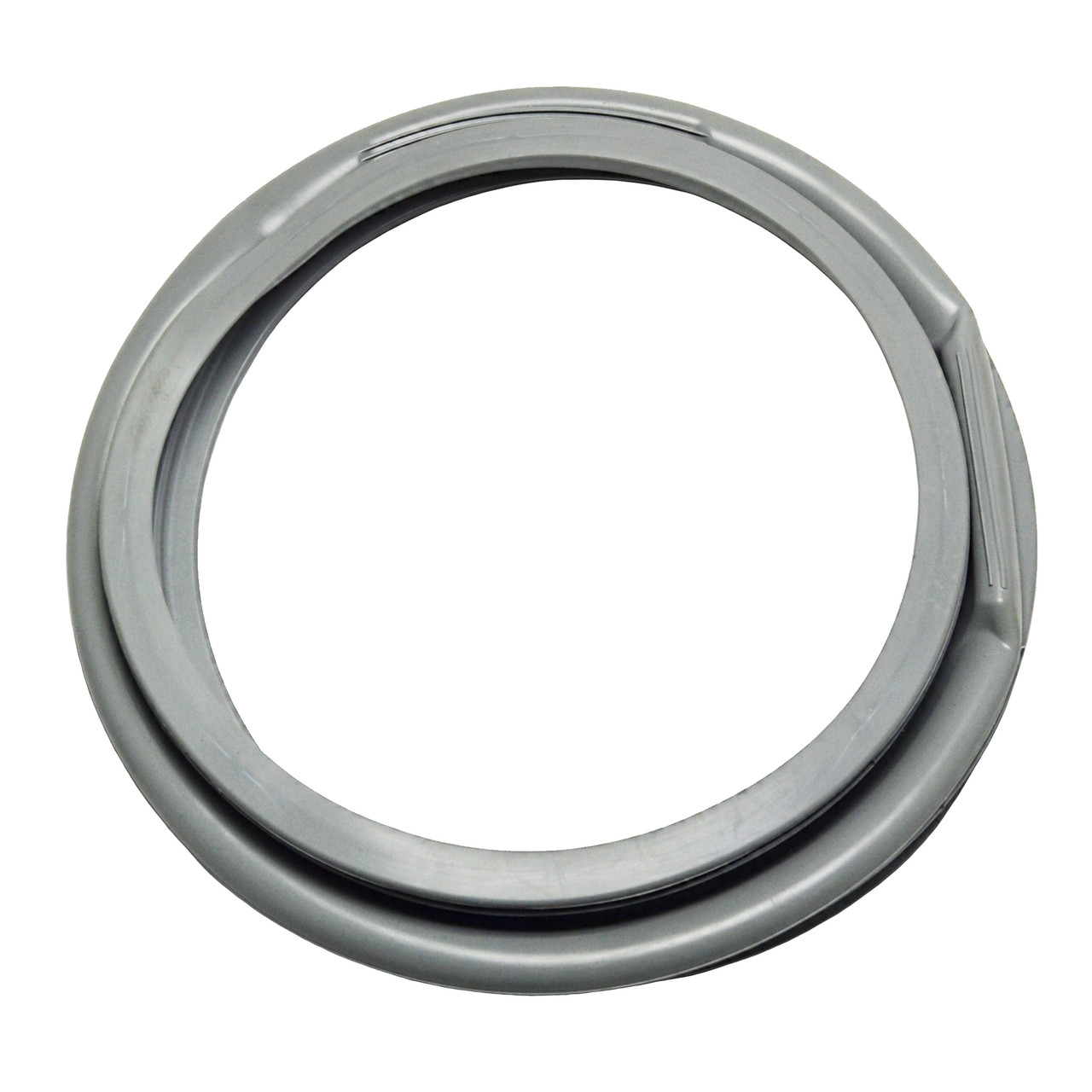 Манжета люка для стиральной машины Ariston, Indesit C00145390 (144002000-02)