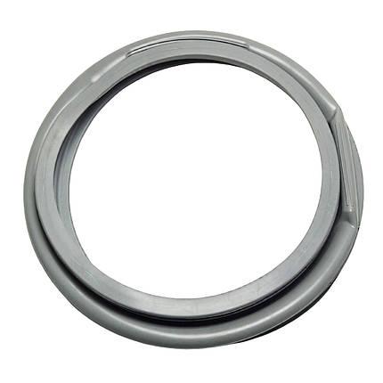 Манжета люка для стиральной машины Ariston, Indesit C00145390 (144002000-02), фото 2