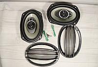 Автомобильная акустика Pioneer TS-A6994E (1000 Вт) 6 х 9  (Динамики Пионер 6994), фото 8