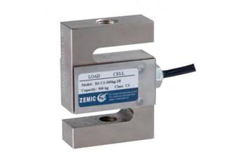 Тензометричний датчик H3-C3-2T/5T-6B