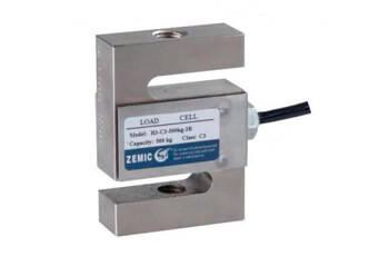 Тензометричний датчик H3-C3-2T/5T-6B, фото 2