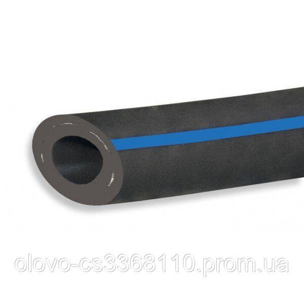 Шланг гумовий YP group для кисню 6х14.3 мм, 50 м (ІІІ-6-2,0)
