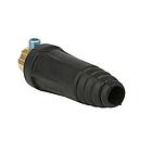 Штекер кабельний (Байонет Папа) 35-50 мм (EZ-0002), фото 3