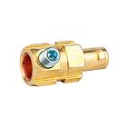 Штекер кабельний (Байонет Папа) 35-50 мм (EZ-0002), фото 5