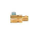 Штекер кабельний (Байонет Папа) 10-25 мм (EZ-0000), фото 5