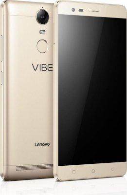 Смартфон Lenovo VIBE K5 Note