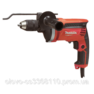 Дриль ударний Makita M8101K 710 Вт