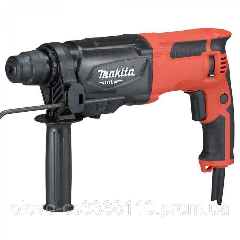 Перфоратор Makita M8701 SDS-Plus, 800 Вт, 26 мм