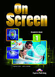 On Screen 1 (Student's book + Workbook & Grammar), фото 2
