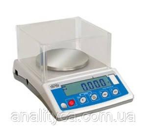 Весы лабораторные WLC-1/C/1