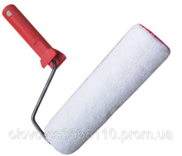 Валик хутряний Велюр 15х150 мм, під ручку 6 мм