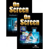 On Screen 2 (Student's book + Workbook & Grammar)