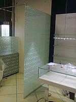 Перегородки из стекла. Цена Киев