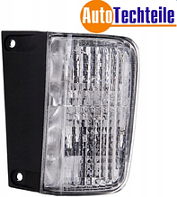 Фонарь заднего хода, правый на Renault Trafic / Opel Vivaro (2006-2014) Autotechteile (Германия) 5030273