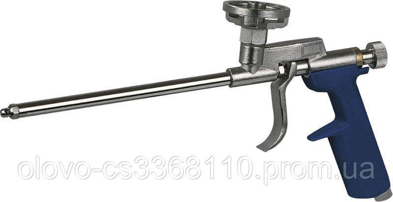 Пістолет Miol для нанесення поліуретанової піни 2.1 мм (81-680)